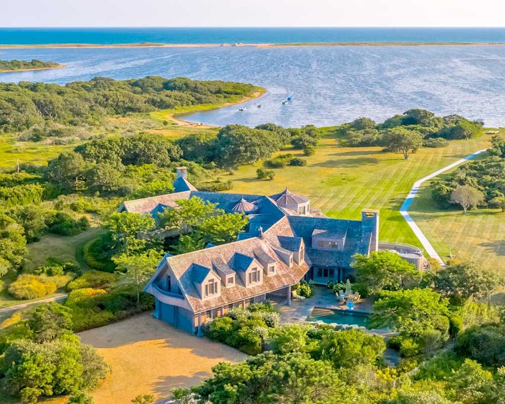 Martha's Vineyard Vacation Packages