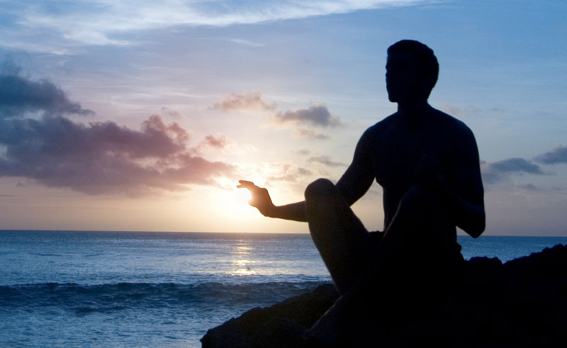 Establishing a Spiritual Connection With Your Guide