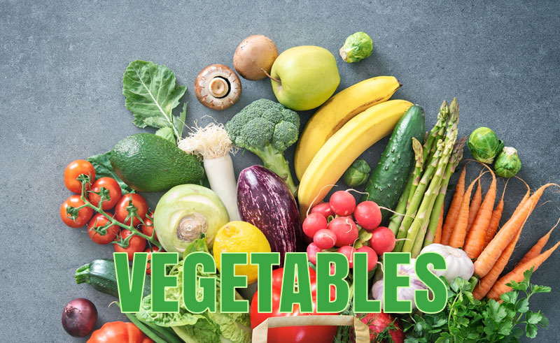 The Advantages of Freeze Dried Vegetables