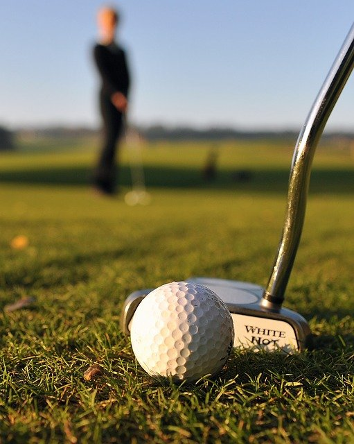 All About Golf Courses