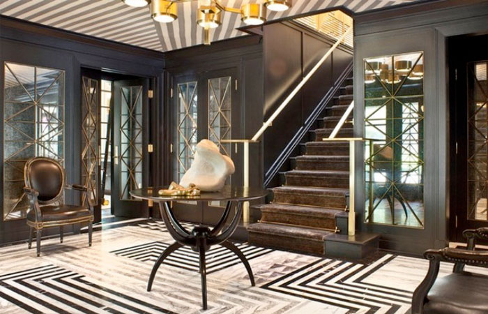 Interior Design – The Art and Science of Creating a Room That Stands Out