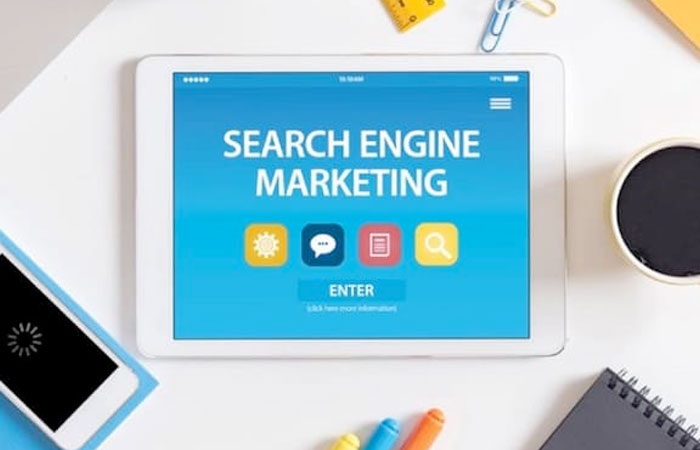 Search Engine Marketing – Increasing Visibility and Targeting Traffic