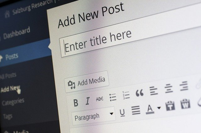 WordPress, the Free Content Management System